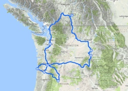 2017 route